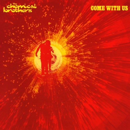 Chemical Brothers - Come With Us (Red Vinyl 2LP)
