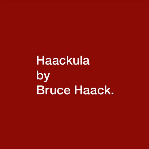 Bruce Haack - Haackula (Limited Edition LP)