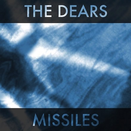 The Dears - Missiles (2LP)
