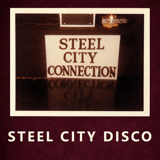 "STEEL CITY CONNECTION - Steel City Disco (12"")"