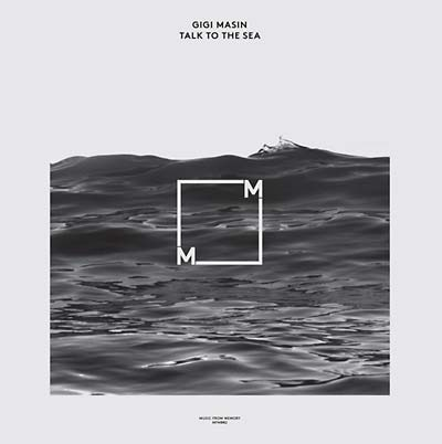 Gigi Masin - Talk To The Sea (2LP)