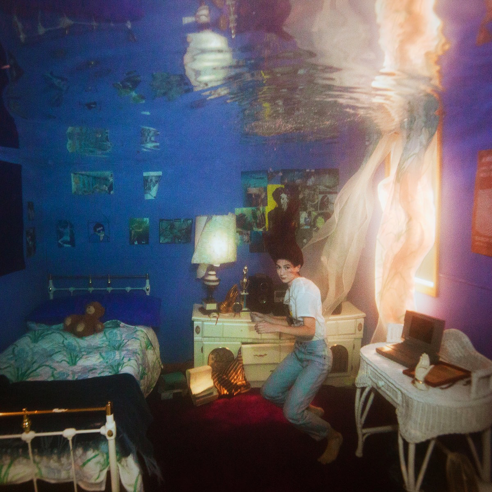 Weyes Blood  - Titanic Rising (LOSER Edition on coloured vinyl - indie only) (LP)