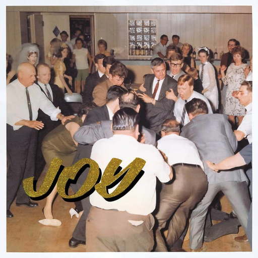 Idles - Joy As An Act Of Resistance (Limited Deluxe Edition LP)