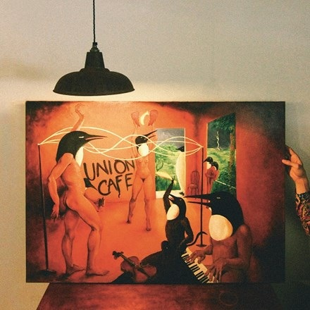 Penguin Cafe Orchestra - Union Cafe (Limited Indie Only 2LP)