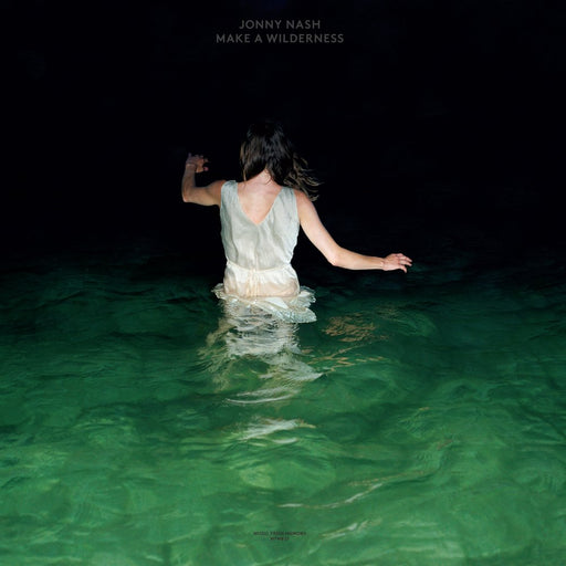 Jonny Nash - Make A Wilderness (LP)