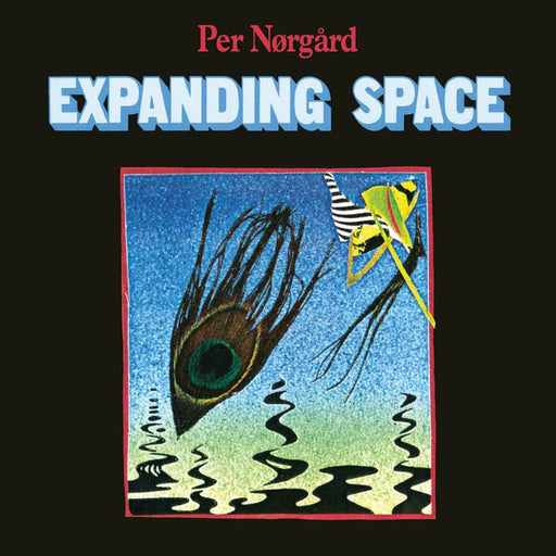 Per Nørgård ?– Expanding Space (2LP Import)