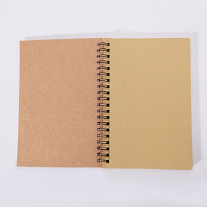 Sketchbook Diary for Drawing Painting