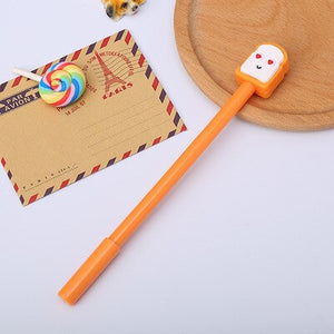 0.5mm Kawaii Stationery Gel Pen