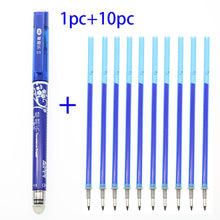 Load image into Gallery viewer, 0.5mm Refill Magic Pen Erasable Gel Pen