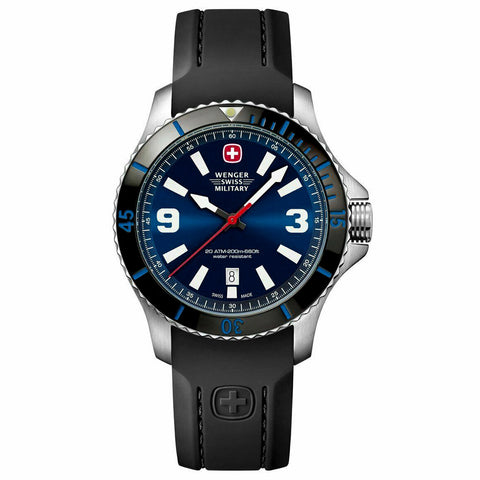 Wenger Men's Sea Force