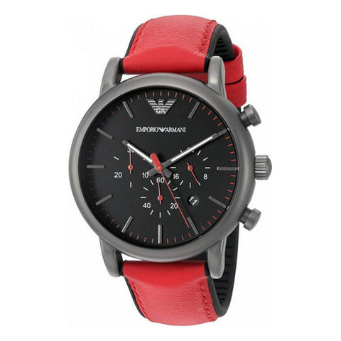 Image of Men's Watch Armani AR1971 (46 mm)