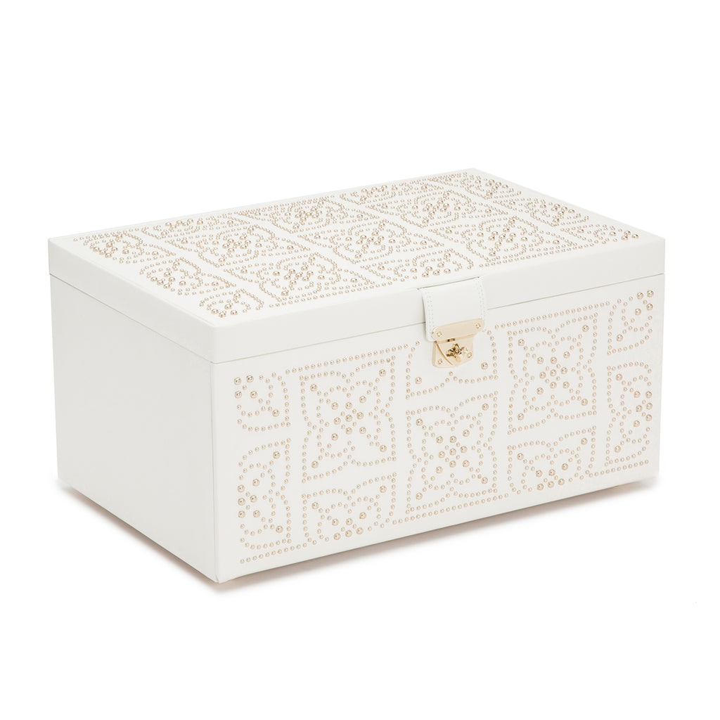 Wolf 1834 Marrakesh Marrakesh Large Jewellery Box 308253