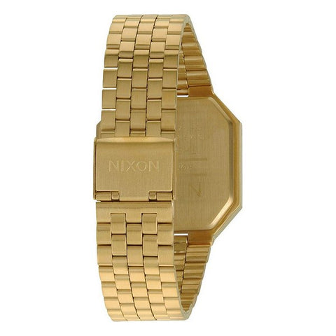 Image of Unisex Watch Nixon A1107000 (ø 38 mm)