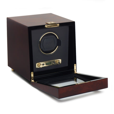 Image of Wolf 1834 Savoy Savoy Single Watch Winder 454410