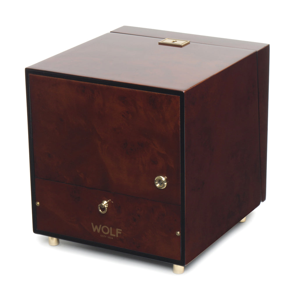 Wolf 1834 Savoy Savoy Single Watch Winder 454410