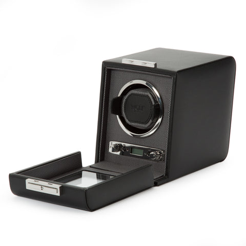 Image of Wolf 1834 Viceroy Viceroy Single Watch Winder 456002
