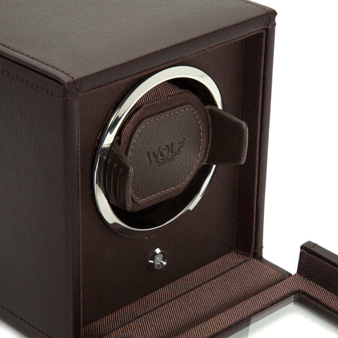 Wolf 1834 Cub Watch Winder Cub winder with cover 461106