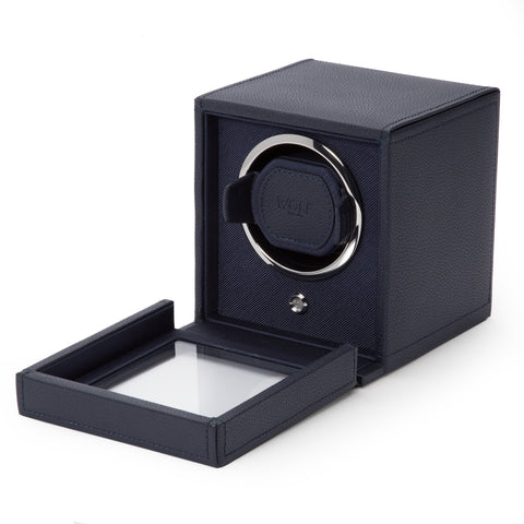Wolf 1834 Cub Watch Winder Cub winder with cover 461117