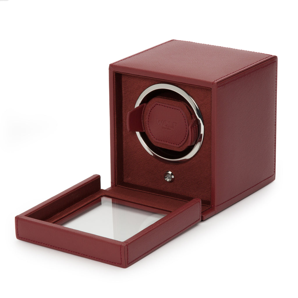 Wolf 1834 Cub Watch Winder Cub winder with cover 461126