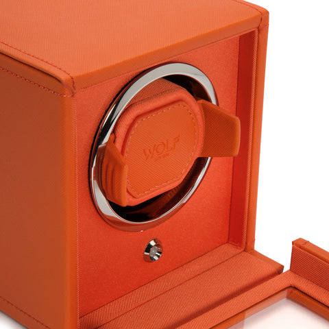 Wolf 1834 Cub Watch Winder Cub winder with cover 461139