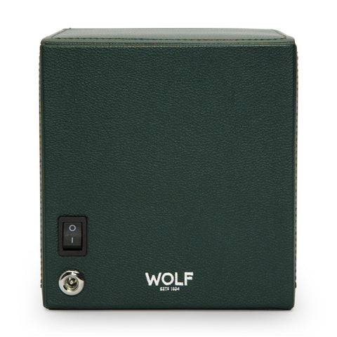 Image of Wolf 1834 Cub Watch Winder Cub winder with cover 461141