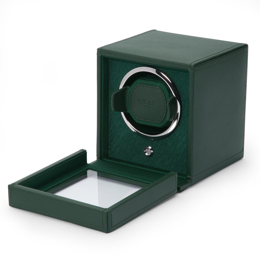 Wolf 1834 Cub Watch Winder Cub winder with cover 461141
