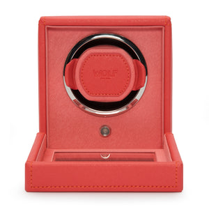 Wolf 1834 Cub Watch Winder Cub winder with cover 461142