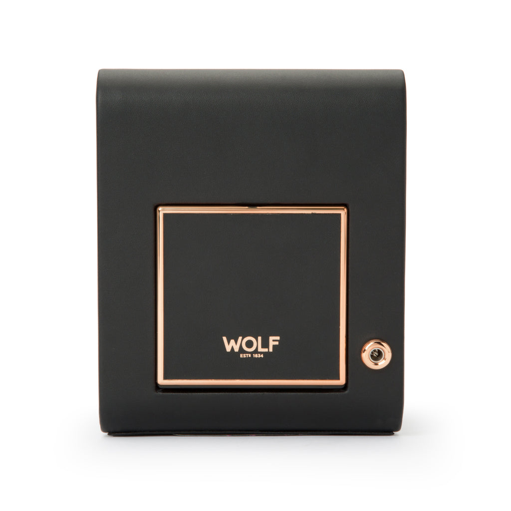 Wolf 1834 Axis Watch Winder Axis Single Winder 469116