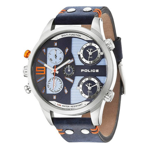 Men's Watch Police R1451240002 (52 mm)