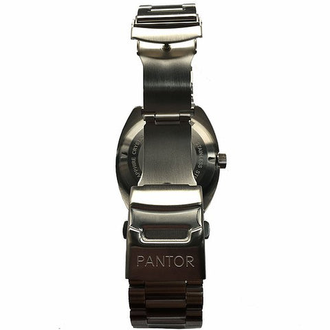 Image of Pantor Sea lion Green-Stainless steel
