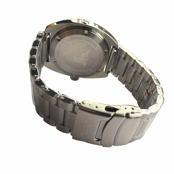 Pantor Sea lion Green-Stainless steel