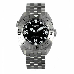 Pantor Seal Professional Divers Watch