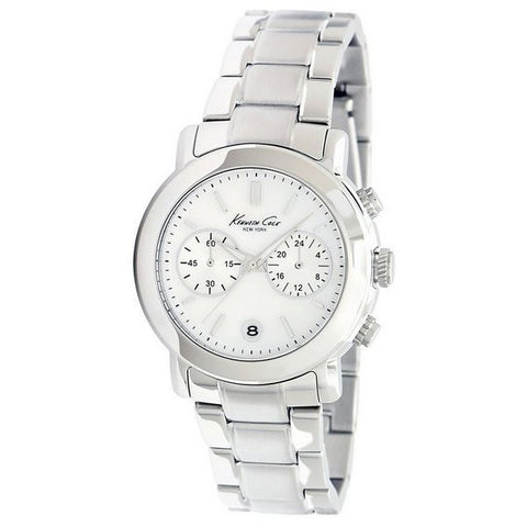 Image of Ladies' Watch Kenneth Cole IKC4801 (37 mm)