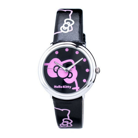 Image of Ladies'Watch Hello Kitty (35 mm) (Ø 35 mm)