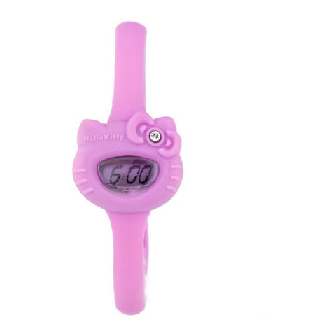 Image of Infant's Watch Hello Kitty HK7123L-09 (27 mm)