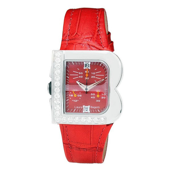 Ladies' Watch Laura Biagiotti LB0002L-10-2 (33 mm)