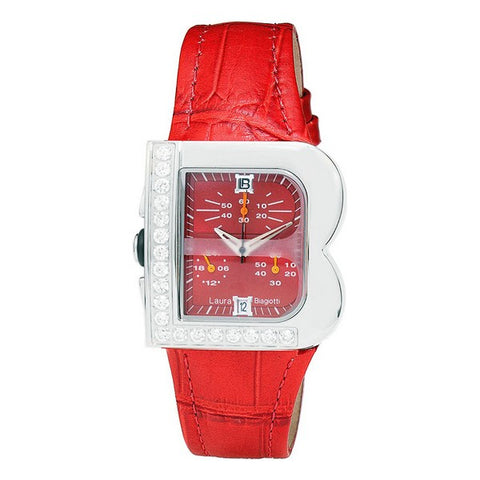 Image of Ladies' Watch Laura Biagiotti LB0002L-10-2 (33 mm)