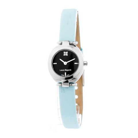 Image of Ladies' Watch Laura Biagiotti LB0003L-AZ (Ø 21 mm)