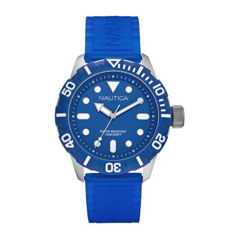 Image of Unisex Watch Nautica A09601G