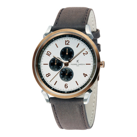 Pierre Cardin Pigalle Nine CPI.2022 Mens Watch
