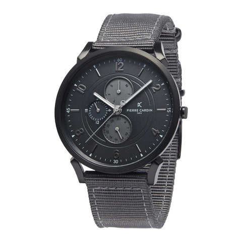 Pierre Cardin Pigalle Nine CPI.2039 Mens Watch