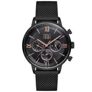 Cerruti 1881 Watch CRA23406 Denno