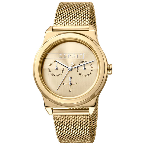 Esprit Watch ES1L077M0055