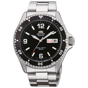 Orient Watch FAA02001B9 Mako II Taucher