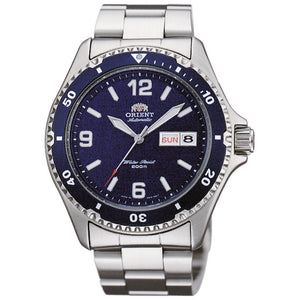 Orient Watch FAA02002D3 Mako II Taucher