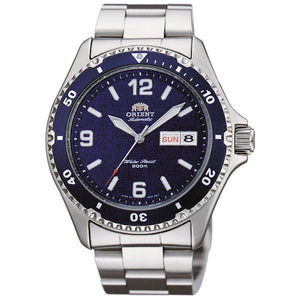 Orient Watch FAA02002D9 Mako II Taucher