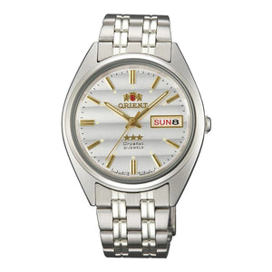 Orient 3 Star Automatic FAB0000DW9 Mens Watch