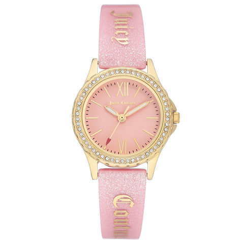 Juicy Couture Watch JC/1068LPGB