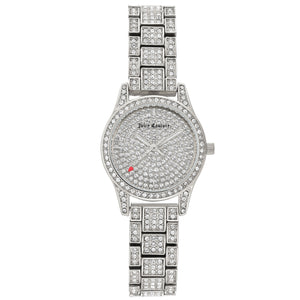Juicy Couture Watch JC/1181PVSV