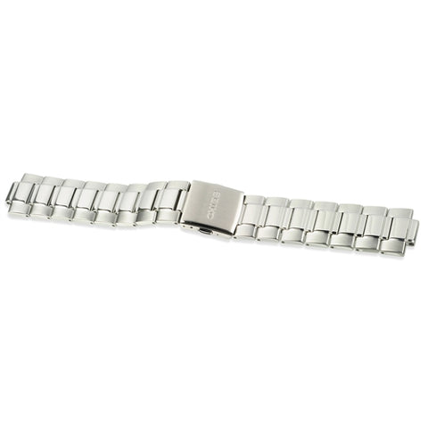 Seiko Stainless Steel Replacement Watch Bracelet SSC077P1